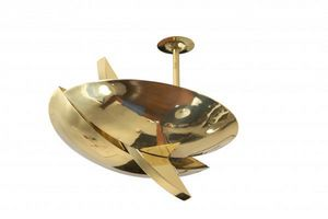 DIDIER MARFAING MOBILIER -  - Ceiling Lamp