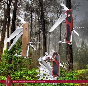 WALDMANN -  - Folding Knife