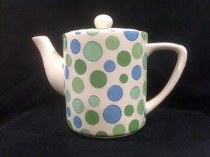JAMESON & TAILOR -  - Teapot
