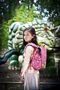 JEUNE PREMIER -  - Child Schoolbag
