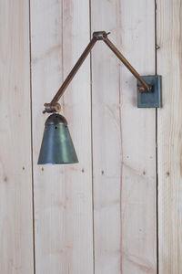 Lum'art -  - Adjustable Wall Lamp