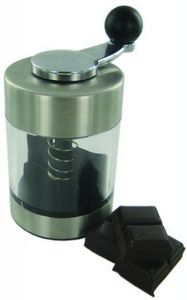 Chocolate grinder
