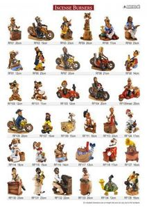 MIDENE DESIGN STUDIO -  - Children's Figurine