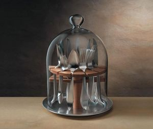 PAMPALONI -  - Cutlery Container