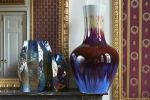 POLS  POTTEN -  - Decorative Vase