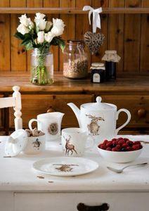 Portmeirion -  - Teapot
