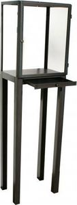 STEELE -  - Display Cabinet