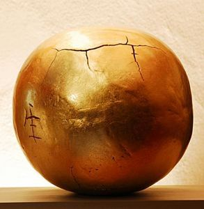 STEPHANIE SERUZIER -  - Decorative Ball