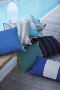 SUNBRELLA -  - Square Cushion