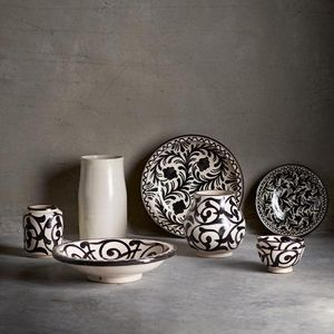 Tine K Home -  - Round Dish