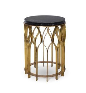 BRABBU - mecca - Side Table