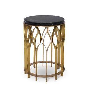 BRABBU - mecca - Side Table