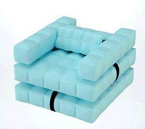PIGRO FELICE - modul'air® - Inflatable Armchair