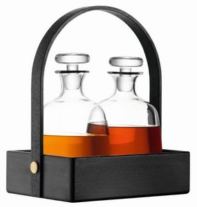 LSA INTERNATIONAL -  - Oil And Vinegar Cruet