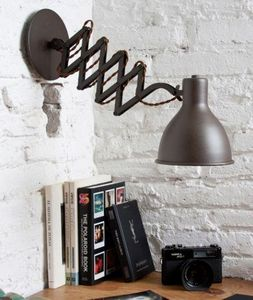 LuxCambra -  - Adjustable Wall Lamp