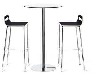 Skandiform - afternoon - Bar Chair