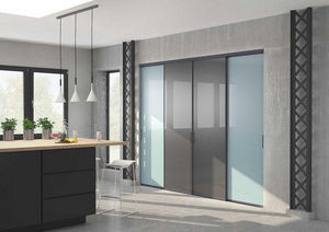 centimetre.com -  - Sliding Cupboard