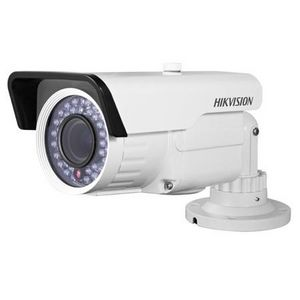 HIKVISION - caméra bullet infrarouge 40m - 700 tvl - hikvision - Security Camera
