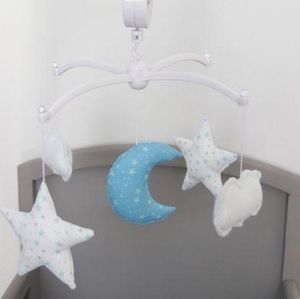 LILI POUCE - musical- - Crib Mobile
