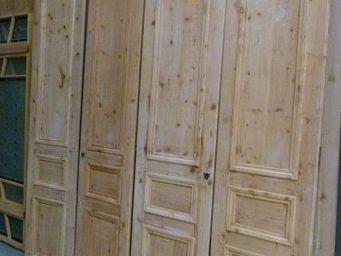 Antiek-Bouw -  - Cupboard Door