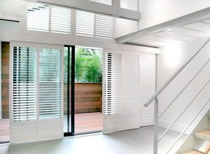 DECO SHUTTERS -  - Internal Sliding Door