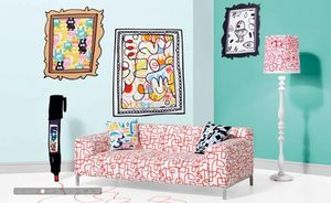 Kirkby Design -  - Upholstery Fabric