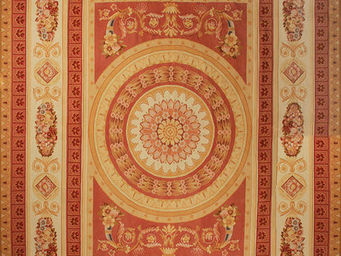 EDITION BOUGAINVILLE - emilion - Aubusson Carpet