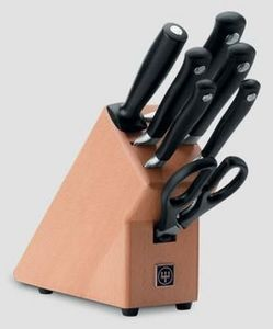 WUSTHOF -  - Knife Block