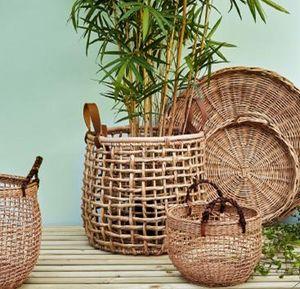 Living Trend and Livsstil -  - Basket