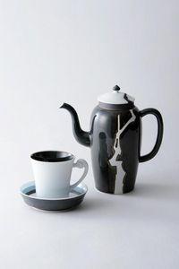 FUKAGAWA-SEIJI -  - Teapot