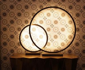 Monpas -  - Table Lamp