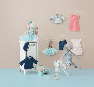 Maileg -  - Doll Clothes