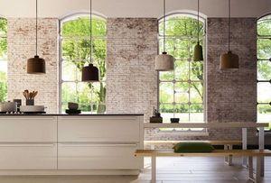 Snaidero - ...code--- - Built In Kitchen
