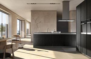 SieMatic -  - Built In Kitchen