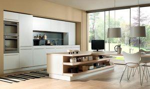 Salvarani -  - Modern Kitchen