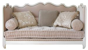 Moissonnier -  - Lounge Day Bed