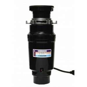 Commodore - compact - Food Waste Disposer