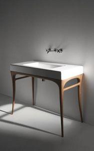 Antonio Lupi -  - Pedestal Washbasin