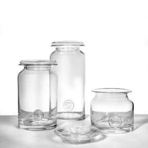 GOMMAIRE -  - Candy Jar