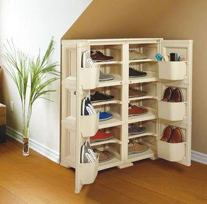 OMNIMODUS -  - Shoe Cabinet