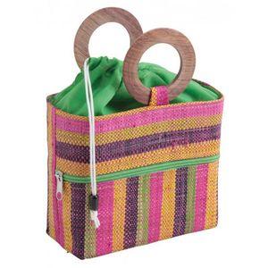 Aubry-Gaspard - sac cabas enfant - Shopping Bag