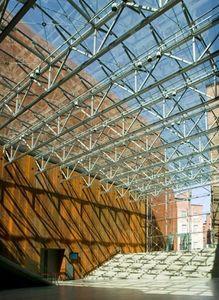 GLASSOLUTIONS France - eglas - Glass Roof