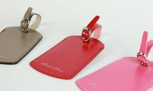 Benneton -  - Luggage Tag