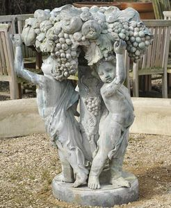 GARDEN ART PLUS -  - Outdoor Fountain