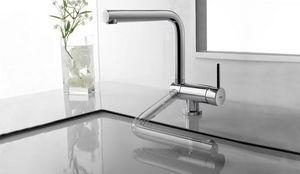 Faucet sink foldable
