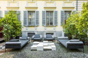 Living Divani -  - Garden Sofa