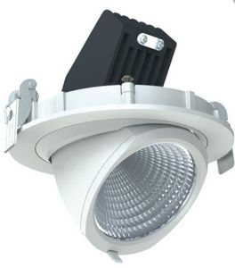Girard Sudron -  - Adjustable Recessed Light