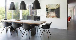 Agence Nuel / Ocre Bleu -  - Interior Decoration Plan