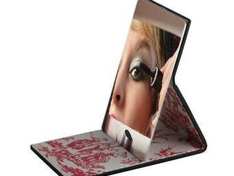 DE JOUY -  - Handbag Mirror