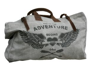 SHOW-ROOM - adventure - Travel Bag